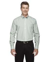 Devon & Jones Banker Stripe Shirt