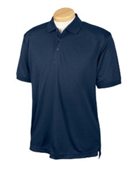 Devon & Jones Men's Dri-Fast™ Advantage™ Solid Mesh Polo