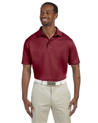 Harriton Men's Polytech Polo