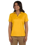 Harriton Ladies Micro-Pique Polo