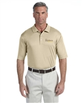 Devon & Jones Pima-Tech™ Men's Jet Pique Polo