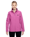 Ladies' Leader Soft Shell Jacket
