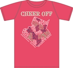 2014 Cheer Off Event T-Shirt
