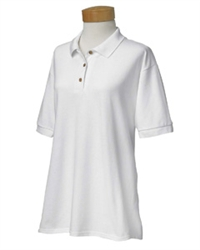 Gildan Ladies' 6.5 oz. Ultra Cotton™ Piqué Polo
