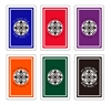 Large Poker Playing Cards - PVC - Pack of 12 Decks