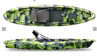 3 waters kayak Big Fish 120
