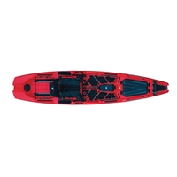 Bonafide RS117 11ft Sit on Top Fishing Kayak