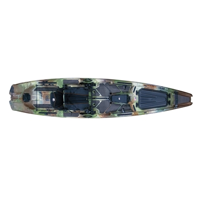 Bonafide SS127 12ft Sit on Top Fishing Kayak