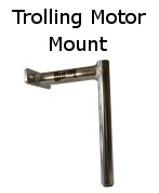 Dig In Anchor Trolling Motor Mount
