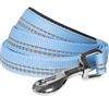 Blueberry Pet 3M Reflective Dog Leash in Pastel Colors with Neoprene Padded Handle, 2 Colors