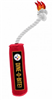 PITTSBURGH STEELERS DINE-O-BITE DOG TOY