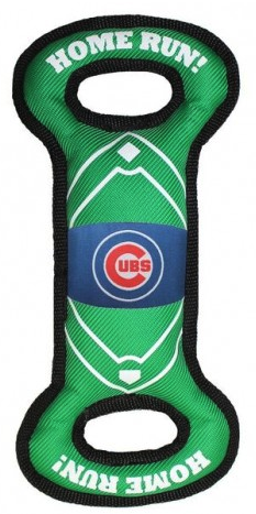 CHICAGO CUBS FIELD TUG TOY