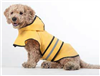 Lookin' Good! By Fashion Pet Rainy Day Slicker - Large