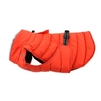 Alpine Extreme Weather Puffer Dog Coat by Doggie Design - Orange