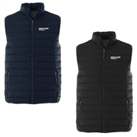 MEN'S MERCER INSULATED VEST - Special Order