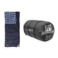 Athabasca Sleeping Bag - Stocked Item