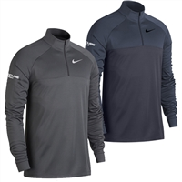 NIKE DRY TOP 1/2 ZIP ESSENTIAL - Special Order