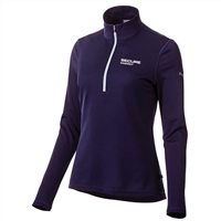LADIES PUMA ESS GOLF HALF ZIP 2.0  - Special Order