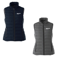 LADIES MERCER INSULATED VEST - Special Order