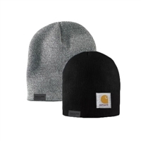 Men's Acrylic Knit Hat - Stocked Item