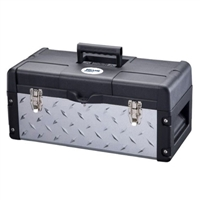 "26"" Deluxe Galv. Tool Box (Tread Plate) - Special Order"