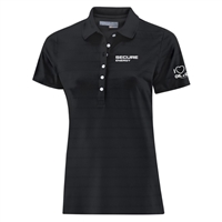 LADIES CALLAWAY OPTI-VENT POLO - Special Order