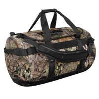 MOSSY OAK ATLANTIS WATERPROOF GEAR BAG (M) - Stocked Item