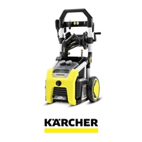 KARCHER  Electric Pressure Washer 2000 PSI, 1.3 GPM