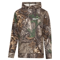 ATC REALTREE TECH FLEECE HOODED YOUTH SWEATSHIRT - Special Order