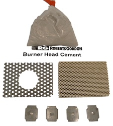 Ceramic Block, Grid Package (4-40)