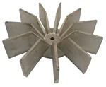 "Impeller, 1/2"" Bore"