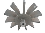 "Impeller, 5/8"" Bore"