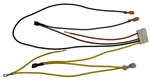Wire Harness {Burners Before 8/92} (B, E)