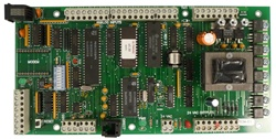 Control Board (UltraVac)