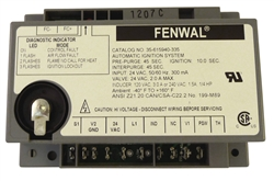 Ignition Control Module {DSI} (CGTH before 12/1/10) [Fenwal]