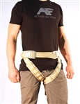 Martial Arts / Hong Kong / Seat Harness [RENTAL]