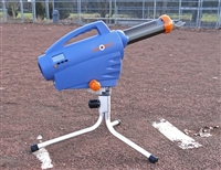 Pitching Machine With Short Tripod Portable ZS720