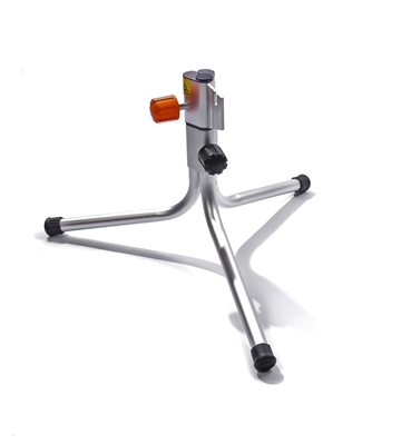 Pitching Machine Short Panning Tripod