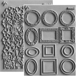 Artful Texture Stamp Set