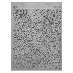 Cloodle Texture Stamp