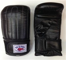 The Gloves Bag Mitts