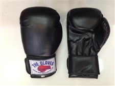 PVC Adults Sparring Gloves