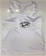 The Gloves Boxing Vest White