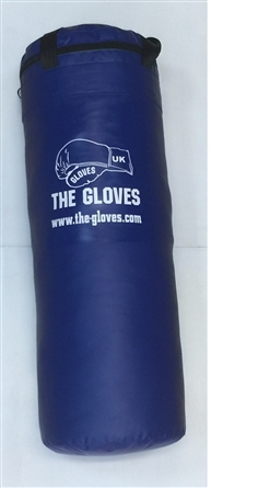 The Gloves 3 Foot Punch Bag