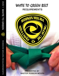 Green Belt Jiu Jitsu Requirements 1.0