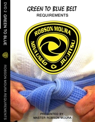Blue Belt Jiu Jitsu Requirements 1.0