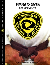 Brown Belt Jiu Jitsu Requirements 1.0