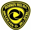 Robson Moura Gi Patches Set