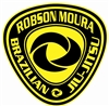 Robson Moura Gi Patch - Large