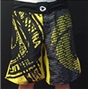 RMNU Fight Shorts